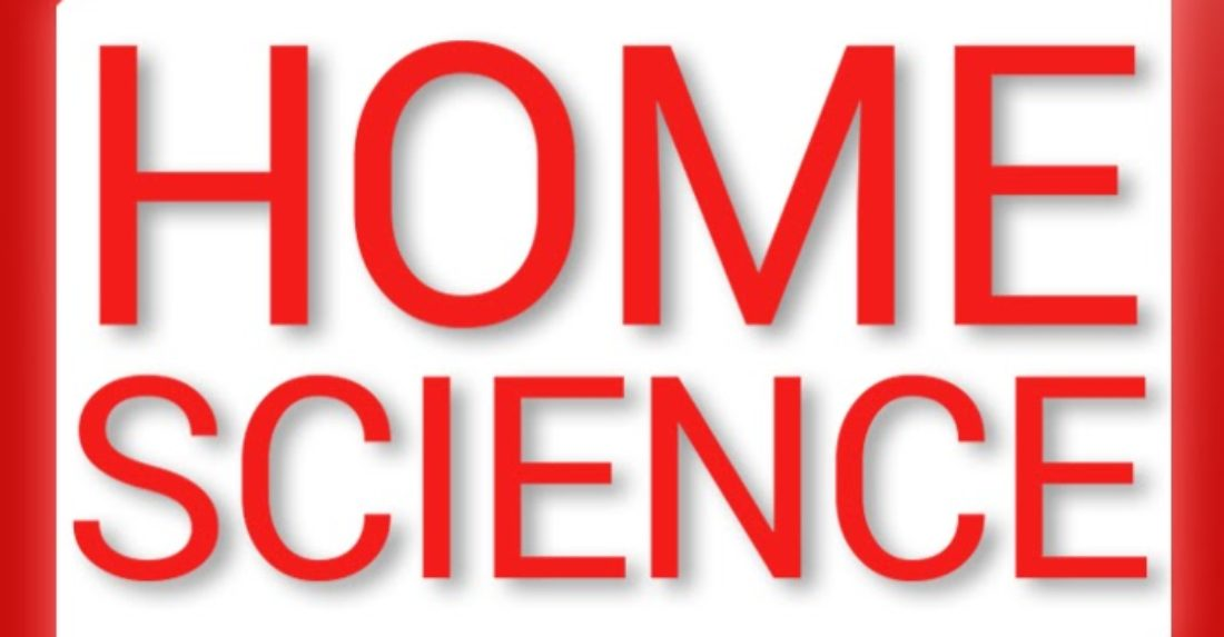 Home Science Education